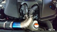 TITANIUM Air Intake Pipe + OPTIONAL AIR FILTER for Lexus GSF Sedan 16-17 from $279 - $379