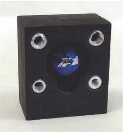 Top Speed Pro 1 100% Solid TITANIUM SHIFT KNOB Universal Fitment