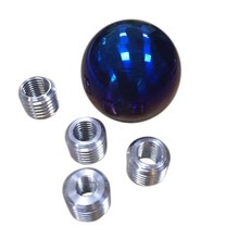 Top Speed Pro 1 100% Solid TITANIUM SHIFT KNOB Universal Fitment