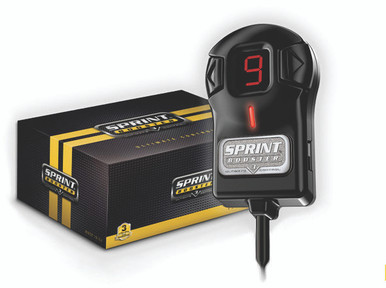 Sprint Booster V3 - MASERATI