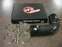 Top Speed Pro-1 Carbon Fiber Air Intake + AFE Filter for Lexus RCF Coupe 15-18/GSF Sedan 16-18