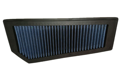 Performance Upgrade OE Replacement Air Filter Fit Mercedes Benz C E SLK #33-2965 C180 C200 C250 E200 E250 SLK200 SLK250 1.8L L4 Engine