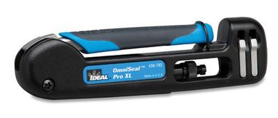 Ideal 30-793 OmniSeal Pro XL Coax Compression Tool