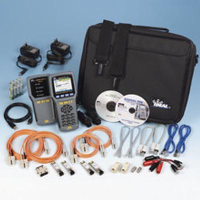 Ideal - SignalTEK FO Kit w/2 850nm Modules and 13x0nm Modules