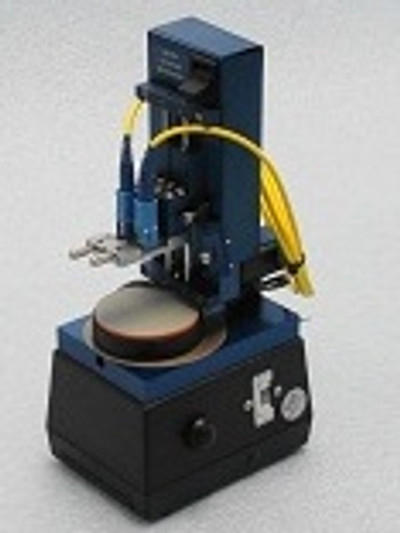 Krell Micro Polisher with Two Port polishing, Auto micro feed