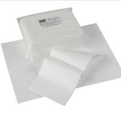 MicroCare MicroWipe W12 Stencil Cleaning Wipes, Bag, 50 sheets/bag