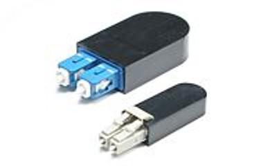 Loopback Module, 10G OM4-LC
