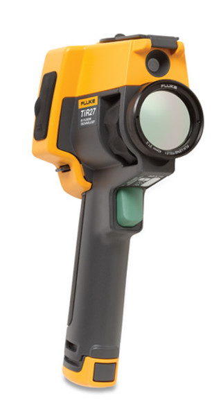 Fluke FLK-TiR27 Building Diagnostic Thermal Imager, -4 to 302 F