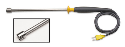 Fluke 80PK-27 SureGrip Industrial Surface Temperature Probe
