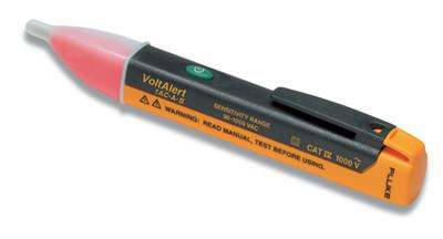 Fluke 1AC-A1-II VoltAlert Non-Contact Volt Detector, 90-1000VAC