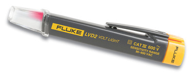 Fluke LVD2 Volt Light Voltage Detector