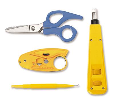 Fluke Networks 11291000 IS40 Pro Tool Kit