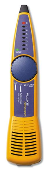 Fluke Networks MT-8200-53A IntelliTone Pro 100 Probe