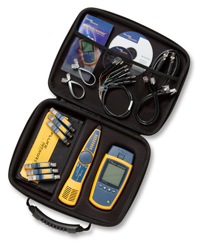 Fluke Networks MS2-TTK MicroScanner2 Termination Test Kit