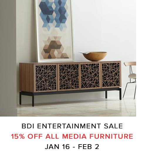 BDI Furniture Sale