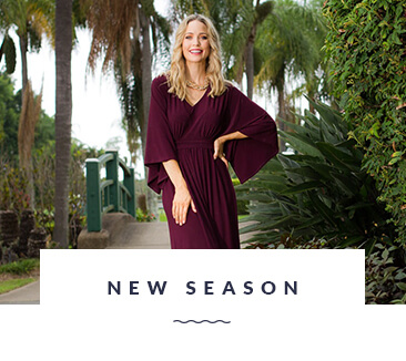 Shop New Release Maxi Dresses