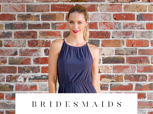 Bridesmaids Dresses Online