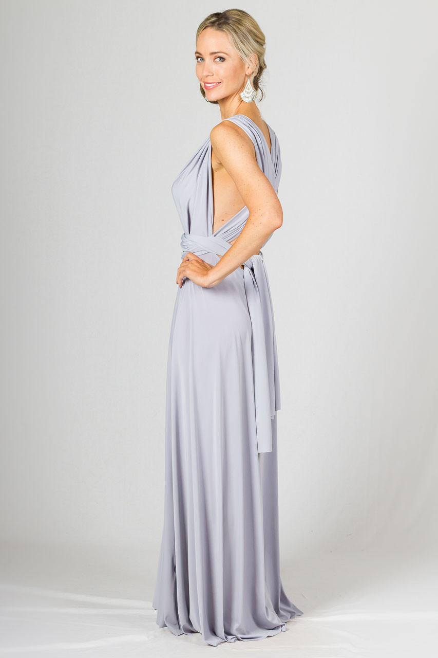 Multi way wrap maxi ash ps frocks gallery loading ombrellifo Image collections