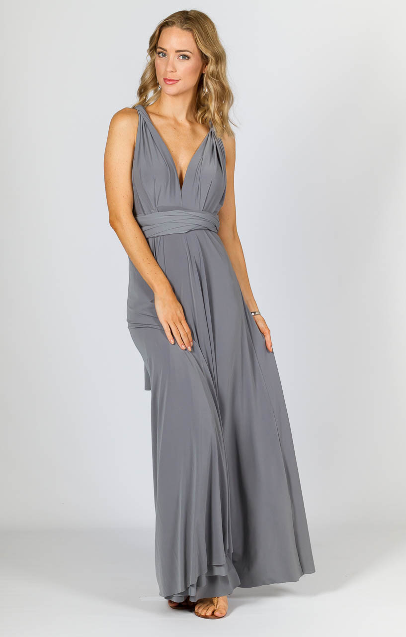 Multi Way Wrap Maxi