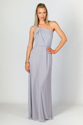 Arabella Maxi Dress - Ash