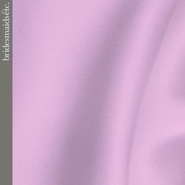 Bridesmaids ETC Fabric Swatch - Lilac