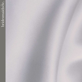 Bridesmaids ETC Fabric Swatch - Silver
