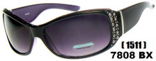 LADIES SUN GLASS 7808BX