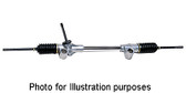 MANUAL STEERING RACK, PART NO.: MSR225
