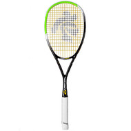 Black Knight Great White Surge Doubles Squash Racquet