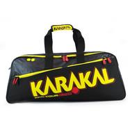 Karakal Pro Tour Super Holdall 6 Squash Racquet Bag