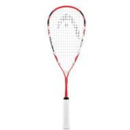 Head Microgel 145 Squash Racquet
