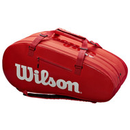 Wilson Super Tour 3 Compartment 15 Racquet Bag