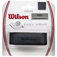 Wilson Sublime Replacement Grip - Black