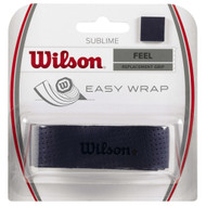 Wilson Sublime Replacement Grip - Navy