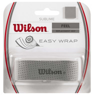 Wilson Sublime Replacement Grip - Grey