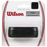 Wilson Featherthin Replacement Grip - Black
