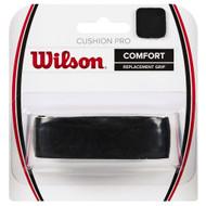 Wilson Cushion Pro Replacement Grip - Black