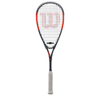 Wilson Hammer Team Orange Squash Racquet