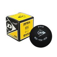 Dunlop Pro Squash Ball - Single