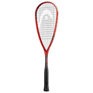 Head Extreme 145 Squash Racquet - Red