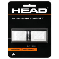 Head HydroSorb Comfort Replacement Grip - White