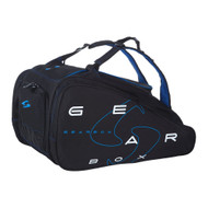 Gearbox Racquetball Alley Racquet Bag - Blue