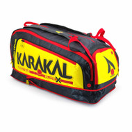 Karakal Tour Elite X  Expandable 12 Racquet Bag
