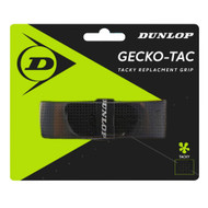 Dunlop Gecko-Tac Replacement Grip - Black