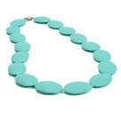 Hudson Necklace - Turquoise