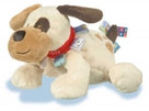 Taggies Buddy Dog Soft Toy By Mary Meyer