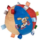 Taggies Buddy Dog Chime Ball