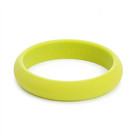 Juniorbeads Skinny Charles Jr. Bangle-Chartreuse