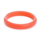 Juniorbeads Skinny Charles Jr. Bangle (Glow in the Dark)-Watermelon