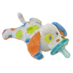 Confetti Puppy WubbaNub